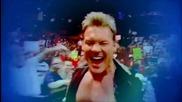 Wwe - Chris Jericho - Theme Song and Titantron 2014 - Hd