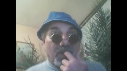 Дръж ми шапката:)