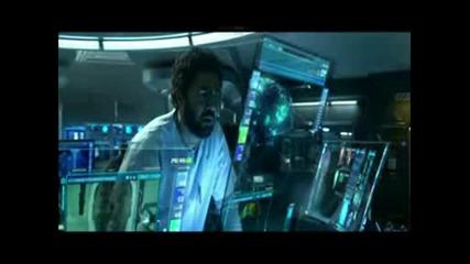 Един от най - очакваните филми през 2009г.: Avatar - Official Teaser Trailer