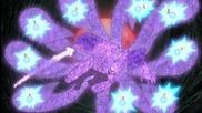 Naruto Shippuuden Episode 384 Bg Subs