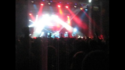 Kultur Shock - Mastika (live in Sofia) част 1