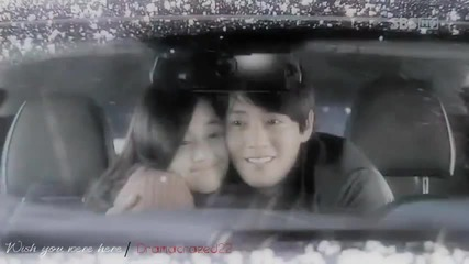 [ Hq ] Korean Dramas Mix - Wish You Were Here