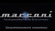Marconi - Desesperadamente enamorado (Sencillo con letra) (Оfficial video)