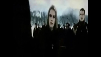 The Twilight saga Breaking Dawn part 2 Movie (part 4/4)