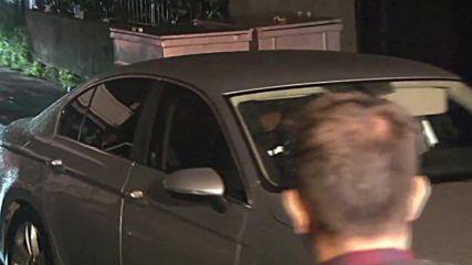 Turkey: Investigators leave Saudi consul's residence in Istabbul