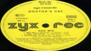 Doctor`s Cat - feel the Drive 1984