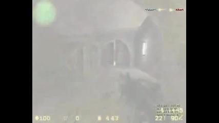 counter strike 1.8 headshots