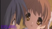 Clannad Amv Daddy's Little Girl... Tomoya and Ushio Tribute [ Amvalliance Contest Entry] - Youtube
