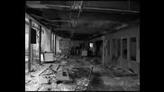 Изоставения Град Припят