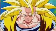 Dragon Ball Z - Full Amv - Majin Buu_s Mutiny