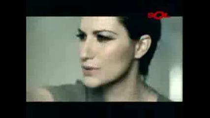 Laura Pausini - Un Hecho Obvio bg sub