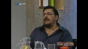 Dimitris Mitropanos ~ Roza - live