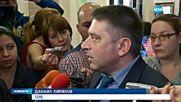 Депутати: Ветото на президента е начало на предизборна кампания