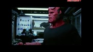Хелбой (2004) Бг Аудио ( Високо Качество ) Част 2 Филм