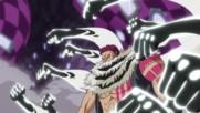 One Piece - 851 ᴴᴰ