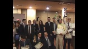 наградени консултанти за 2009