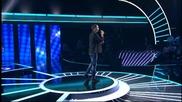 Lazar Rancic, Ugljesa Radonjic i Semil Dedic - Splet - (live) - ZG 3 krug 14 15 - 11.04. EM 30