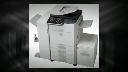 Photocopier quoter