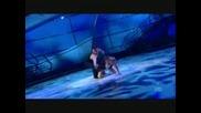 Мислят си , че могат да танцуват - Крадения танц на Боряна Иванова - Танцувай с мен 2 / Малък Финал/