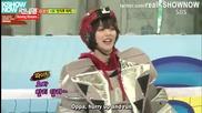 [ Eng Subs ] Running Man - Ep. 129 (with Yong-hwa,jong-hyun,sulli,lee Joon,min-ho,kwang-hee and L )