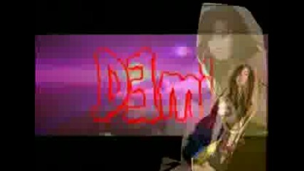 Demi and Miley - Tik Tok