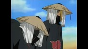 Deidara And Sasori Comment Special