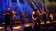 Korpiklaani - Pilli on pajusta tehty (Live 2016) (Оfficial video)
