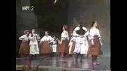 Традиционен Фолклор - Хърватска