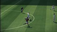 Футболист изяжда здрав чобан :d