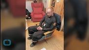 Oslo University Admits Mass Killer Breivik to Political Science Program; He Will Study in Jail