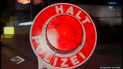 Полицията Спира За Проверка Г - Н Гей - Kaulitz