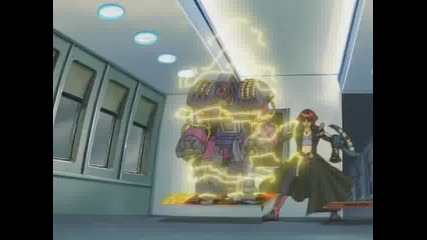 Yu - Gi - Oh! Епизод 166 Bg Audio