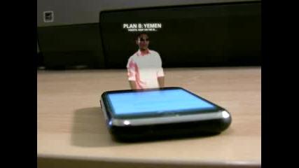 Iphone Холограма (неноpмално) xd