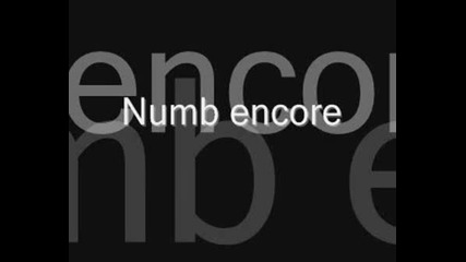 Jay - Z And Linkin Park - Numb Encore