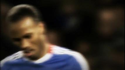 Chelsea Fc сезон 2010/12 Hd