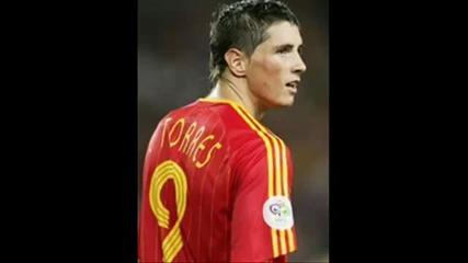 Fernando Torres - Musicvideo