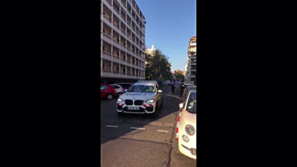 France: Officers deployed to site of Lyon shooting