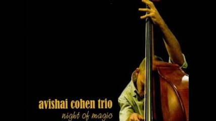 Avishai Cohen Mai Maamin Night of Magic