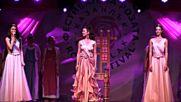 Коронясаха Царица Роза в Казанлък