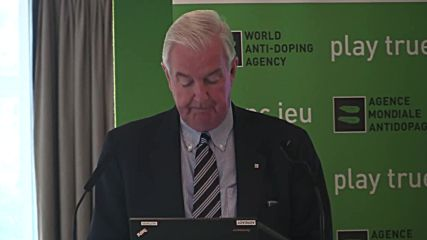 UK: Russian and Chinese swimmers accused of doping confirms WADA chief