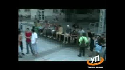 Street Parade Silistra 2008 Част 3 With DJ Wave, DJ Mimo, DJ Joro and more...