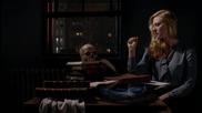 Дявол на Доброто: Сезон 2 (2016) - Промо на Карън Пейдж