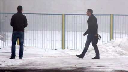 Левски се събра за първа тренировка през 2012-та
