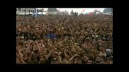 Disturbed - Ten Thousand Fists Live