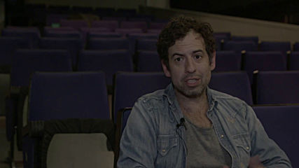 Barcelona theatre puts whistleblowers in spotlight with 'Revelation 1.0'