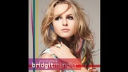Bridgit mendler-hurricane audi