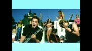Uncensored - Zebrahead - Playmate