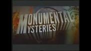 Монументални загадки - Първият слон в Америка и др.