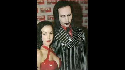 Marilyn Manson - The beautiful people fanvid