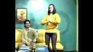 Телевизия Евроком за преследването на Фалун Дафа